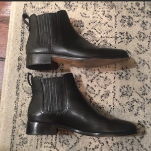 Madewell Ainsley Chelsea Boots size 8.5 - 9